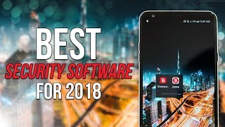 Bitdefender Total Security 2019 - Overview