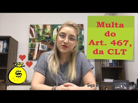 Multa do art. 467, da CLT (verbas incontroversas) e minha mensagem de natal! | Ana Luíza Ribeiro