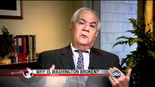 Interview with Barney Frank