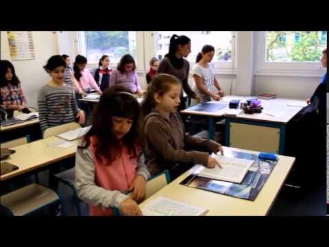 Découvrez pourquoi tant de familles rejoignent l'école juive de Genève   Ohalei Menahem Habad