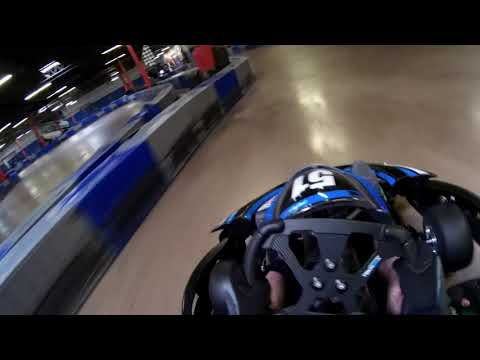 Music City Indoor Karting - Nashville, TN