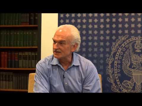 Book Talk: The Black Russian with Professor Vladimir Alexandrov