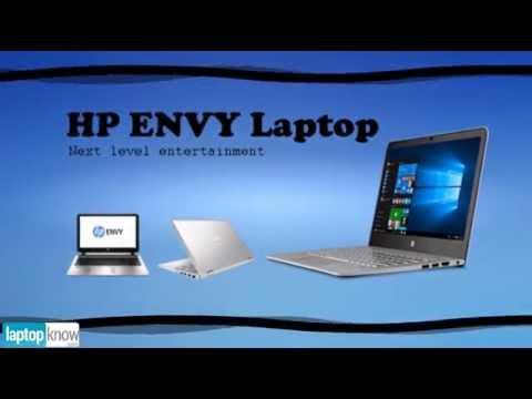 Best HP ENVY Laptop 2016 | Best Laptop 2016