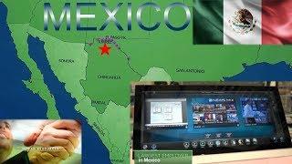 Ciudad Juárez, Una de las Ciudades Más Dinamicas, Industrializadas y Exportadoras de México