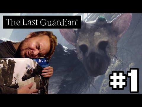 Mira lo que tengo aquí! - The last Guardian - Episodio 1