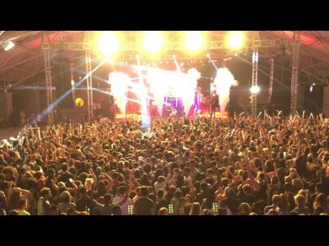 Fort Wayne Electric Spring 2016 - Electric Promotions - DJ EV - Crowd Bounce