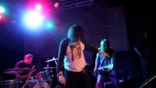 Eyehategod - White Nigger (live)