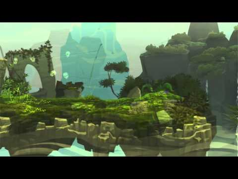 UniART: 2D Modular Natural Environment Kit preview
