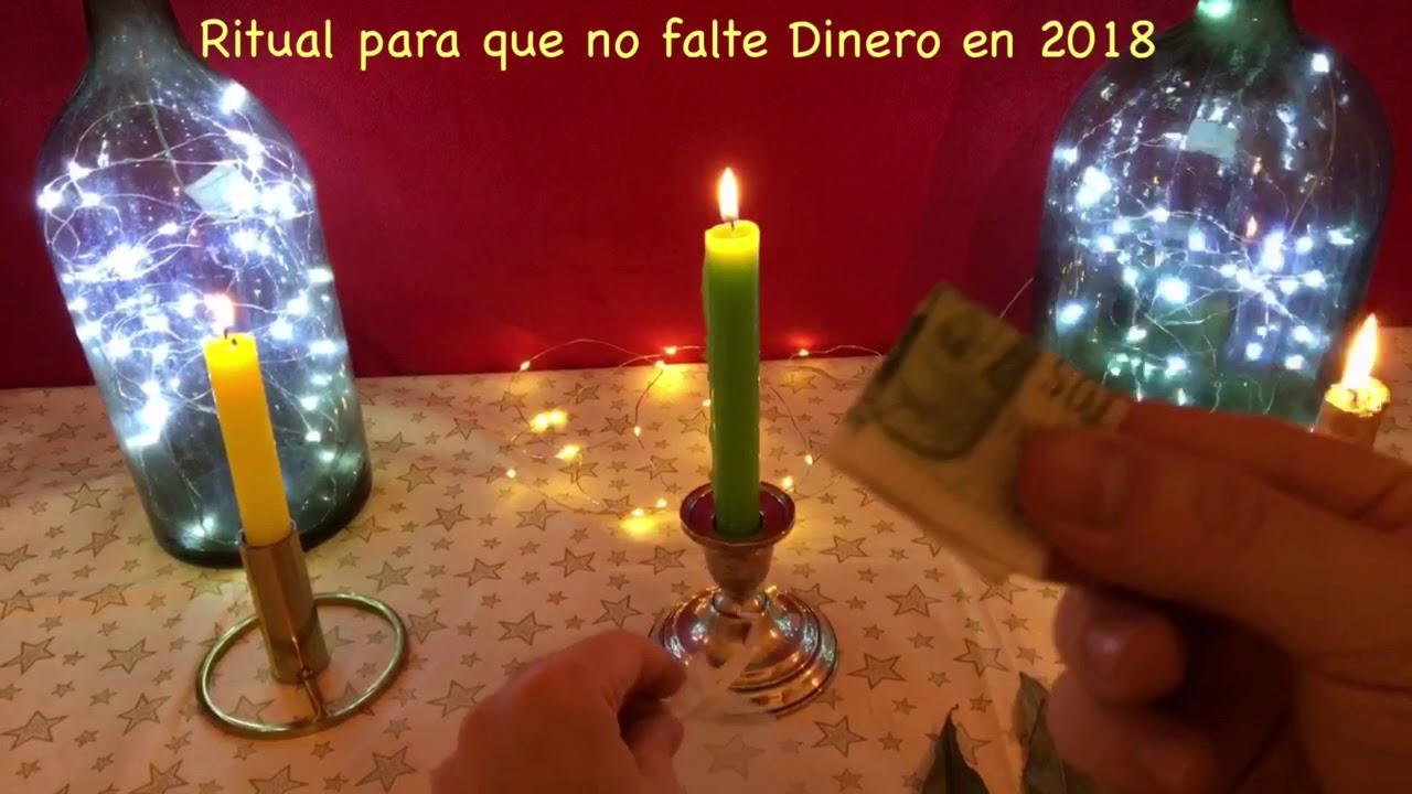 Rituales especiales 2018 para fin de a o para atraer el - Ritual para la suerte ...