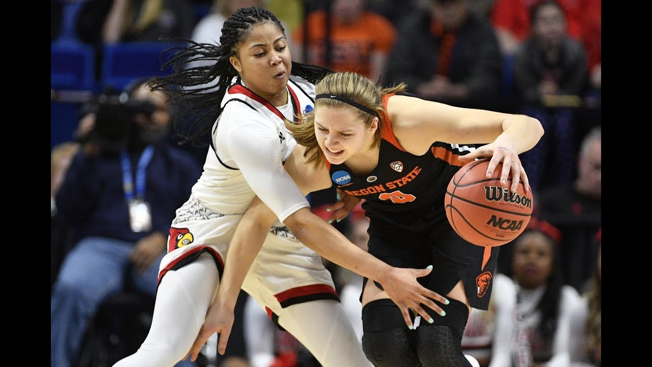 Louisville falls to No. 1 seed Stanford in the Elite Eight of the 2021 ...