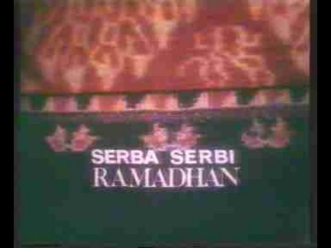 Serba Serbi Ramadhan (Acara TVRI Jadul)
