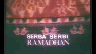 Video Serba Serbi Ramadhan (Acara TVRI Jadul) download MP3, 3GP, MP4, WEBM, AVI, FLV Juni 2017