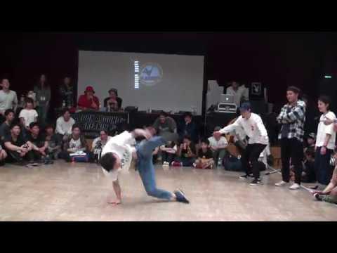 B-BOY商店街 vol.51 Exhibition Battle