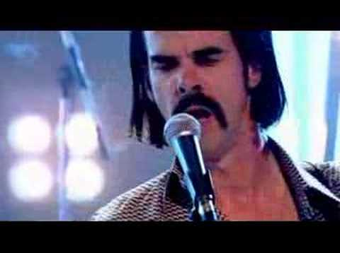 Grinderman - No Pussy Blues (Live on Later)
