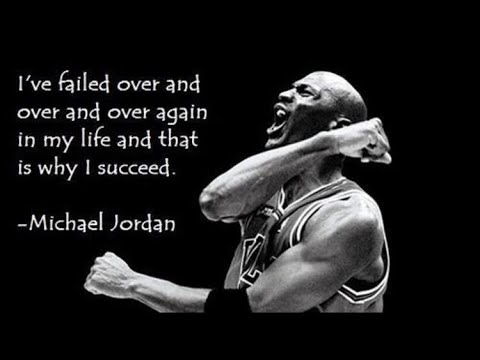 Fear of Failure (Motivational Video)
