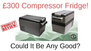 With compressor fridges being vastly superior to thermoelectric fri...
