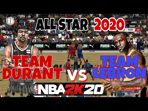 nba-2k20-all-star...team-lebron-vs-team-durant...nba-2k20-android-mobile-game