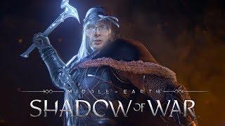 Shadow of War. Орки, сиквелы, лутбоксы.
