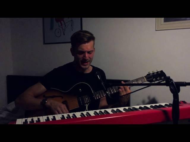 Ben Hobbs - Lush Life (Zara Larsson live cover)