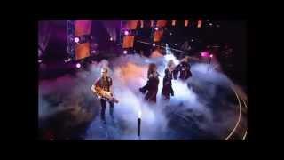 Sarek - Älvorna (Melodifestivalen 2004)
