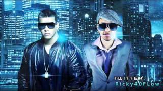Daddy Yankee Ft Prince Royce-Ven Conmigo (Mundial prestige) (nuevo 2011 abril)