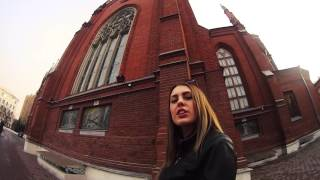 видео собор непорочного зачатия пресвятой