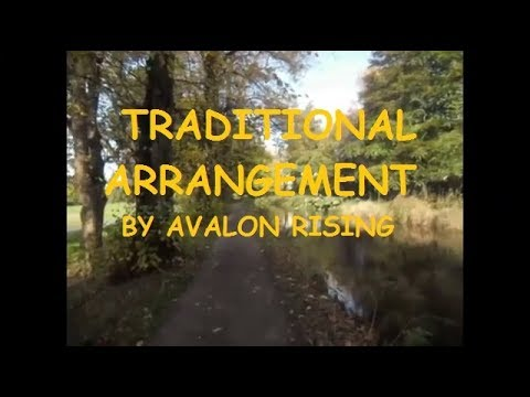 Traditional Arrangement by Avalon Rising