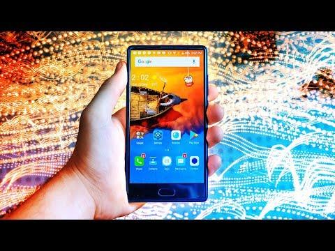 Doogee Mix Review - The $200 Bezel-less Smartphone