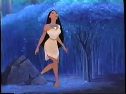 Pocahontas is listed (or ranked) 48 on the list The Highest Grossing 90s Movies