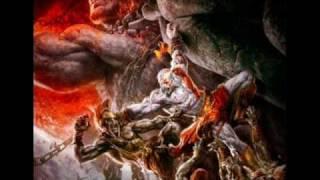 The God of War II Soundtrack - Atlas