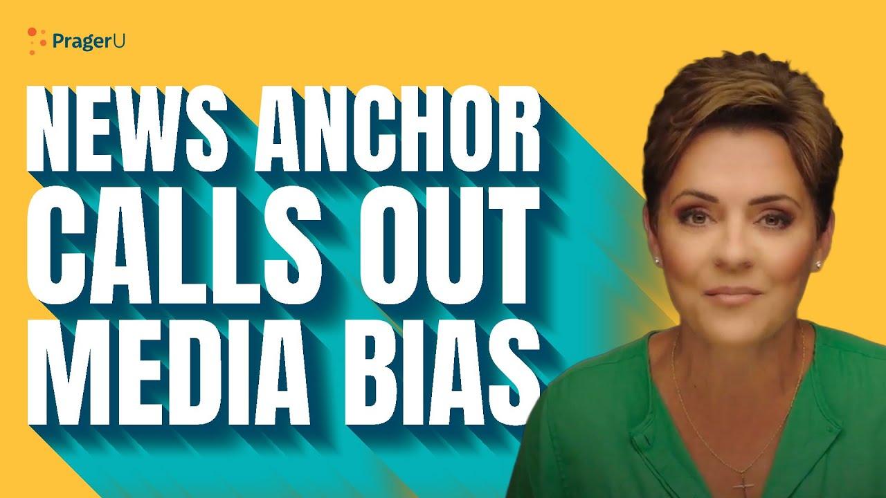 News anchor resigns:
