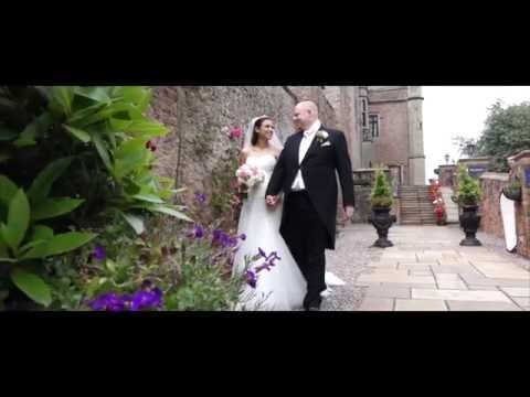 Rowton Castle Wedding Video Highlights