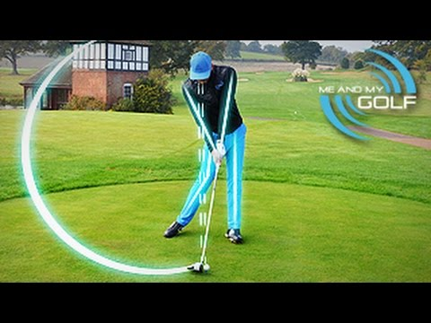 DRIVING BASICS FOR LONGER STRAIGHTER GOLF SHOTS