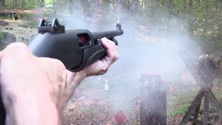 Benelli Nova 12 Gauge Pump Shotgun