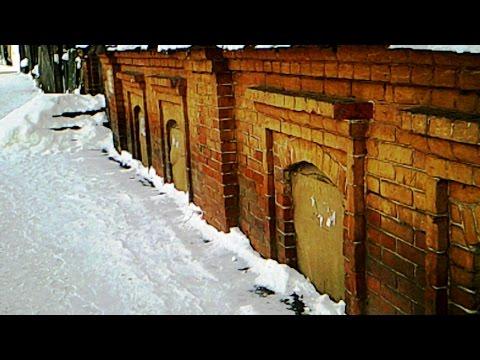 Загадки старых домов