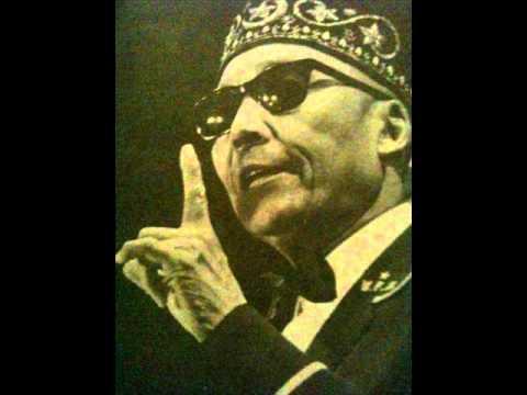 Hon. Elijah Muhammad~D...