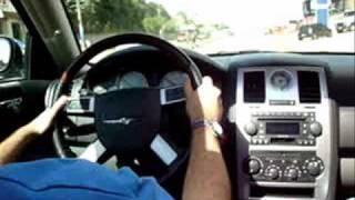 TOP Test Drive Chrysler 300c