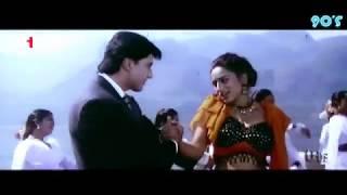 Ye Chand Kahin Chup Jae Na Phir ( Kumar Sanu Alka Yagnik - Nazarr - 1997 )