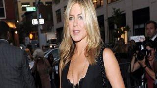 La actriz Jennifer Aniston cumple 47 años