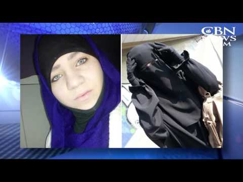 Bride of ISIS: Why Women Join Jihad