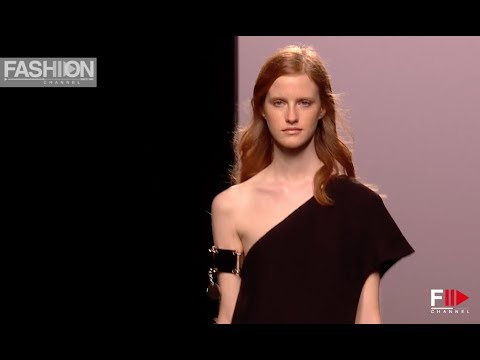 MARCOS LUENGO Full Show Spring Summer 2018 Madrid - Fashion Channel