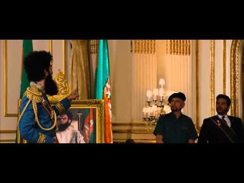 The Dictator[2012] Aladeen mother fucker $$$$$$