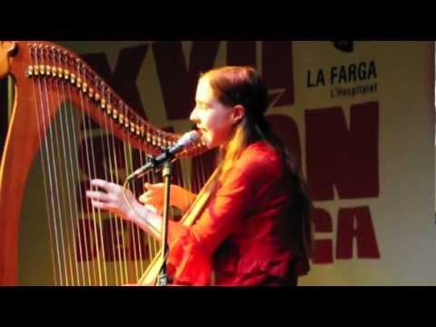 Cecile Corbel - Arrietty´s Song (Versión japonés)