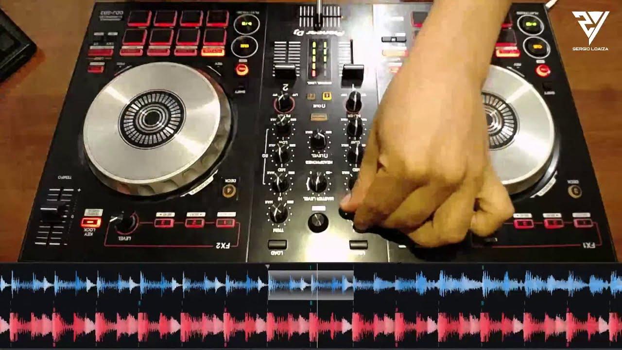 Mixes Chicha Instrumental