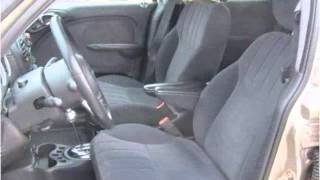 2004 Chrysler PT Cruiser Used Cars Uniontown PA