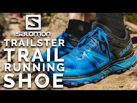 on-trail-review:-salomon-trailster-trail-running-shoe