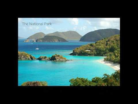The US Virgin Islands