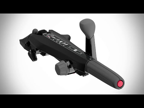 Announcing NEW Mercury 20hp & 15hp outboards