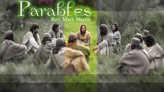 6/5/2016; Crimson Thread: Parables; Rev. Mark Martin; 9:15svc