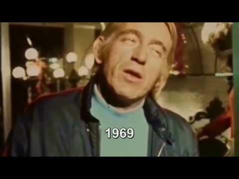 Rod McKuen — HQ Documentary